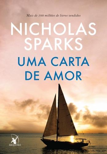 Nicholas Sparks - Uma carta de amor