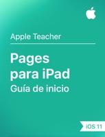 Guía de inicio de Pages para iPad