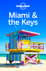 Miami & The Keys Travel Guide book