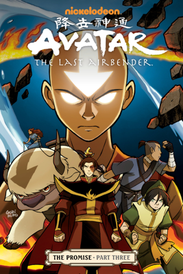 Avatar: The Last Airbender - The Promise Part 3 - Gene Luen Yang & Various Authors book