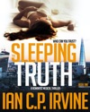 The Sleeping Truth A Romantic Medical Thriller - Book One
