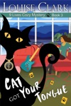Cat Got Your Tongue The 9 Lives Cozy Mystery Series Book 3