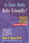 Is Your Body Baby-Friendly