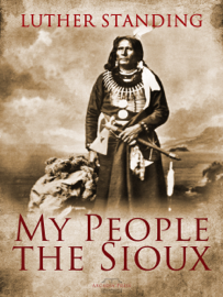 My People The Sioux book