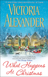 What Happens At Christmas - Victoria Alexander book summary