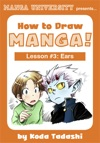 How To Draw Manga Ears