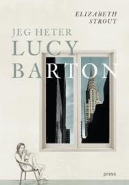 Jeg heter Lucy Barton PDF Download