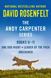 The Andy Carpenter Series, Books 9-11 PDF Download