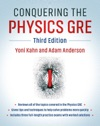 Conquering The Physics GRE Third Edition