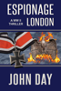 John Day - Espionage: London  artwork
