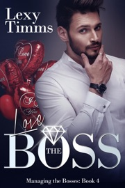 Love the Boss PDF Download