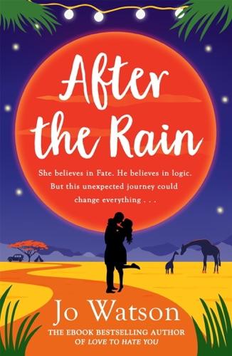 Jo Watson - After the Rain