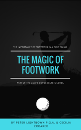 The Magic of Footwork book