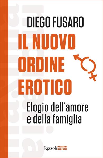 Il nuovo ordine erotico
