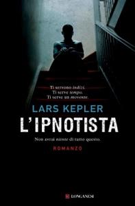 L'ipnotista da Lars Kepler