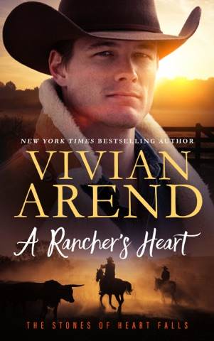 A Rancher's Heart PDF Download