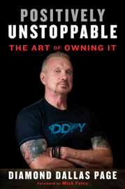 Positively Unstoppable book