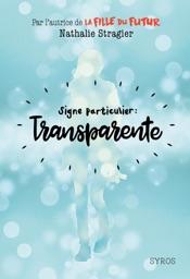 Download Signe particulier : Transparente