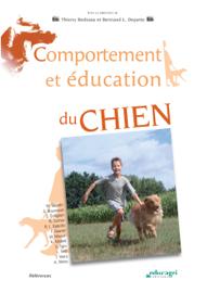 Comportement et éducation du chien (ePub)