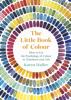 Karen Haller - The Little Book of Colour artwork