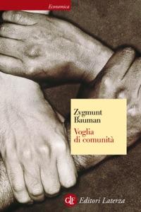 Voglia di comunità da Zygmunt Bauman