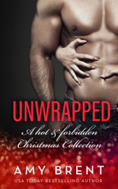 Unwrapped Christmas Collection book