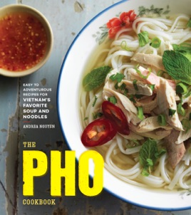 The Pho Cookbook On Apple Books