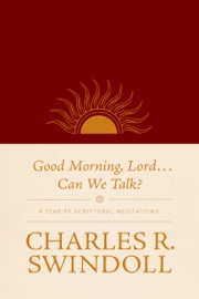 Good Morning, Lord . . . Can We Talk? PDF Download
