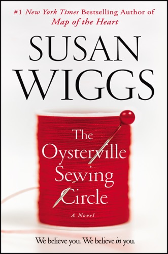 Susan Wiggs - The Oysterville Sewing Circle