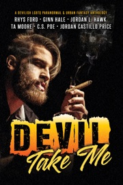 Devil Take Me PDF Download