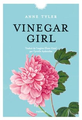 Vinegar Girl pdf Download