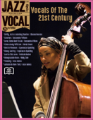 JAZZ VOCAL COLLECTION TEXT ONLY 26 現代のジャズ・ヴォーカル Book Cover
