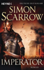 Simon Scarrow - Imperator portada