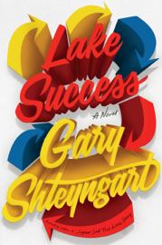 Lake Success book