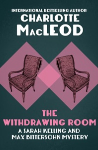 The Withdrawing Room Book Cover