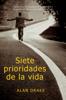 Alan Drake - Siete prioridades de la vida ilustración
