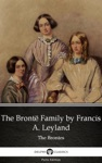 The Bront Family By Francis A Leyland Illustrated