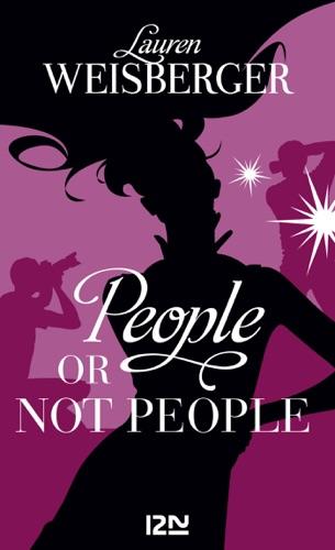 Lauren Weisberger - People or Not People