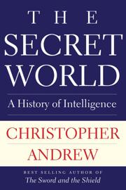 Secret World book
