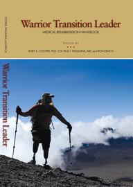 Warrior Transition Leader: Medical Rehabilitation Handbook book