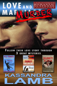 Love and Murder, A Kate Huntington Romantic Suspense Collection