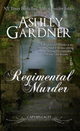 A Regimental Murder book