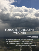 Flying In Turbulent Weather
