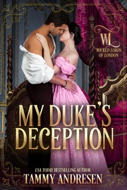 My Duke's Deception PDF Download