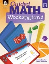 Guided Math Workstations Grades 3-5