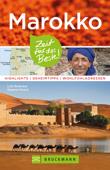 Bruckmann Reiseführer Marokko: Zeit für das Beste