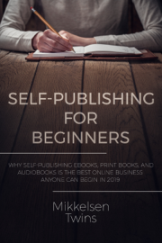 Self-Publishing for Beginners book