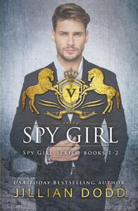 Spy Girl: Books 1-2 wiki