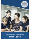 International School Ho Chi Minh City Recruitment Handbook 2017-18