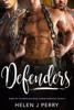 Defenders: Sons Of Olympus Reverse Harem Romance